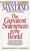 Book cover of Greatest Salesman in the World