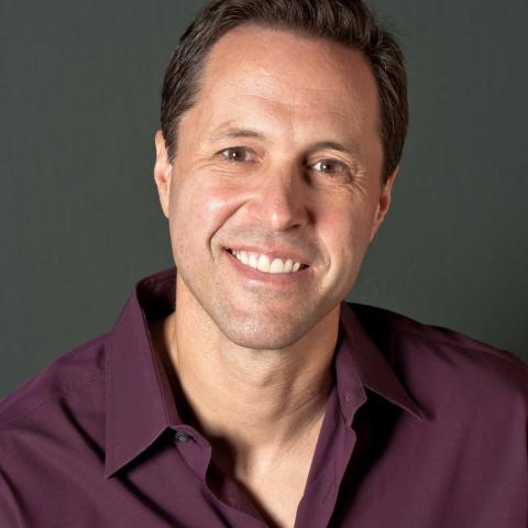 ASU global ecologist Greg Asner