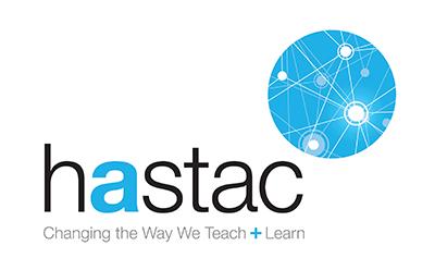 HASTAC logo
