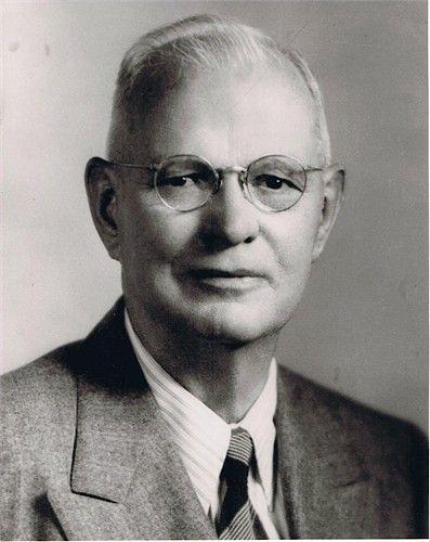 J. Oscar Mullen