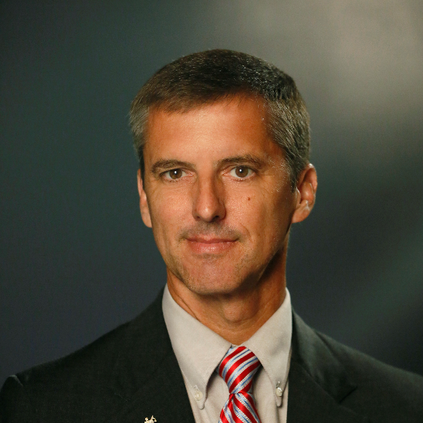 James Hodge is the director of the Center for Public Health Law and Policy at ASU.