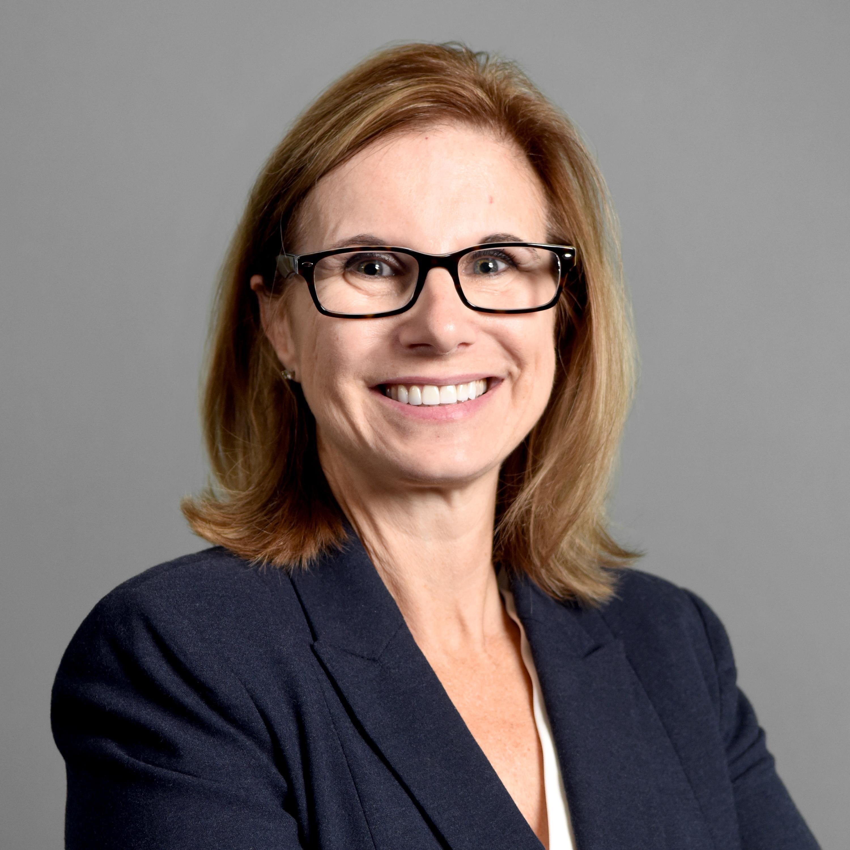 ASU Professor Lara Ferry