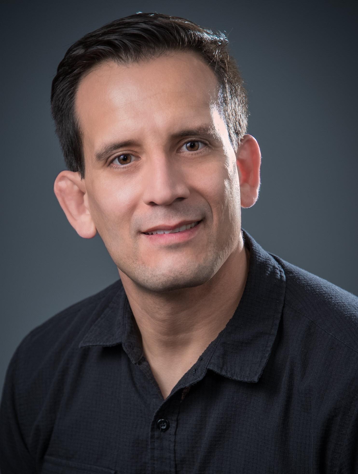 Cristian Lopez Villegas / South Mountain Community College profile photo