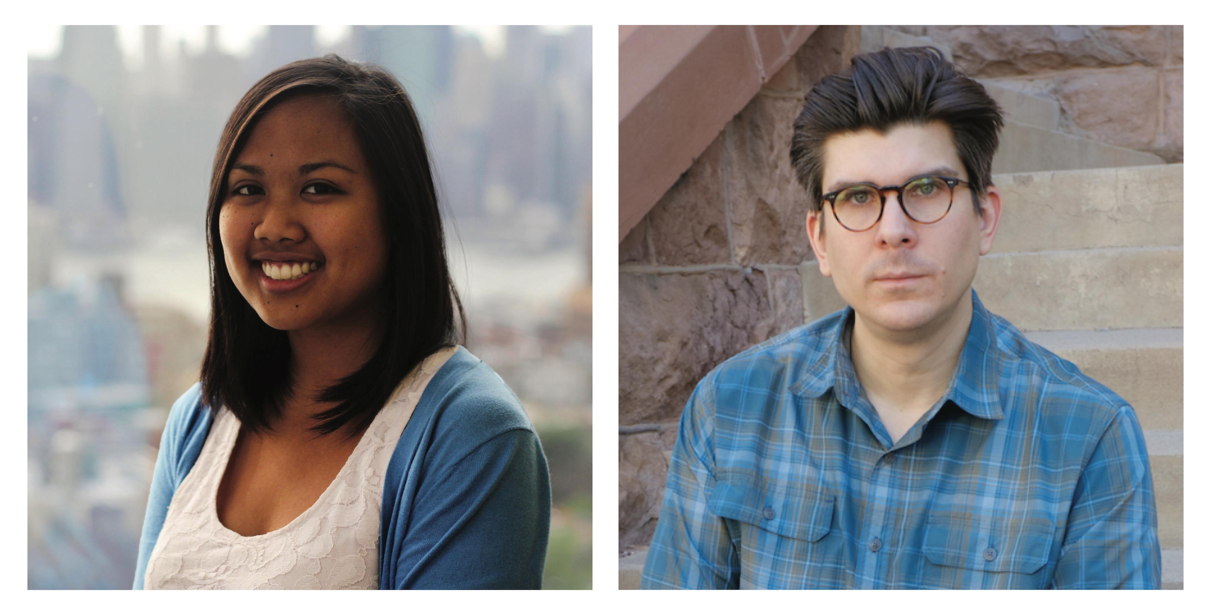 Schuyler Marquez & Taylor Genovese