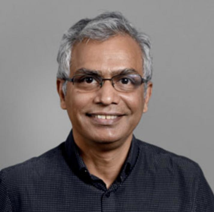ASU computer scientist Subbarao Kambhampati