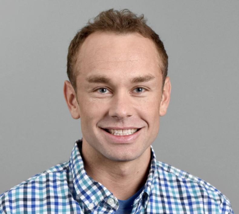 ASU scientists David Brafman