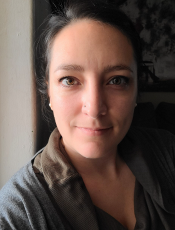 Kira Olsen-Medina