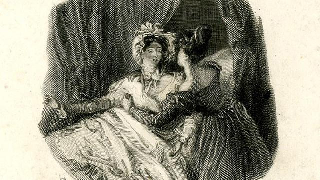 Sense and Sensibility illustration