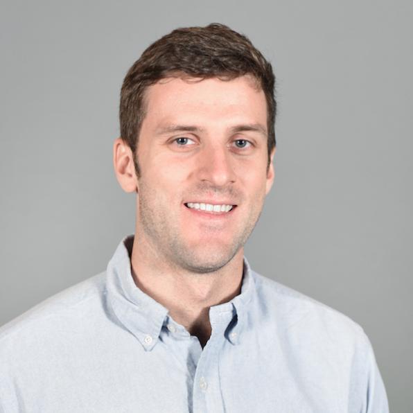 headshot of ASU Assistant Professor Connor Sheehan