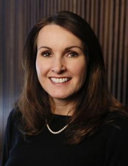 headshot of ASU Law Assistant Dean Victoria Ames