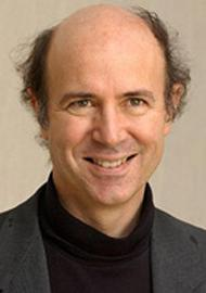 A photograph of ASU's Frank Wilczek