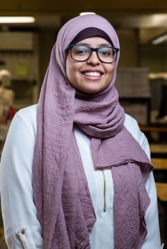 Mariam el sheikha