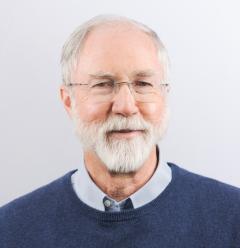 headshot of ASU Professor