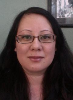 ASU doctoral candidate Angie Abdelmonem