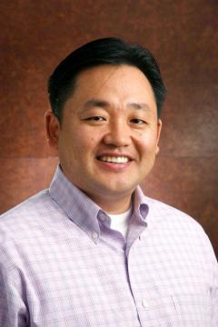 Dr. Gail-Joon Ahn
