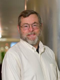 ASU professor Brad Allenby