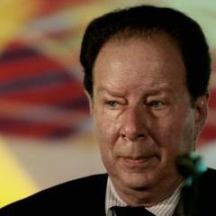 Nobel laureate Sidney Altman