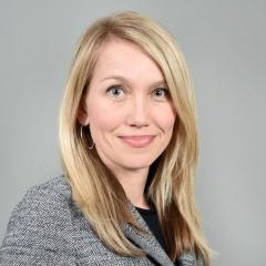 ASU President's Professor Amber Wutich