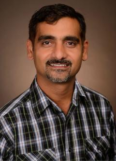 ASU assistant professor