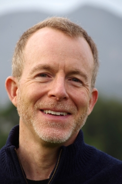 Science journalist David Baron