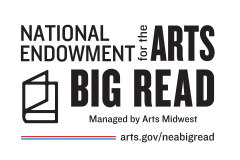 Logo for NEA Big Read
