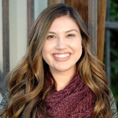 Breanna Carpenter, assistant director, ASU Research Enterprise