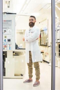 ASU researcher .