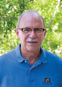 Chuck Redman