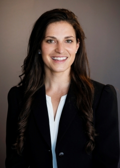 headshot of ASU Law 3L Stephanie Deskins