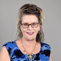 ASU assistant professor of organizational leadership Elizabeth Castillo