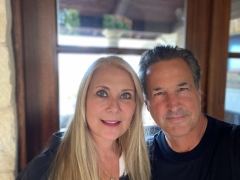 """Mr. and Mrs. Haas shared, """"It is a tremendous privilege to support the Thunderbird community and create a space that empowers global entrepreneurs to lead, innovate, and create markets while embracing our cultural diversity around the world."""""""