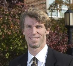 ASU researcher Kevin Gurney