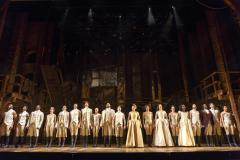 Hamilton touring cast