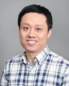 Xiaodong Qi