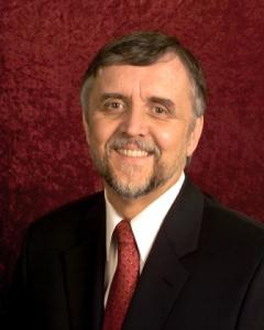 portrait of ASU professor Mark Henderson