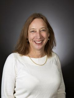 portrait of ASU professor Sandra Houston