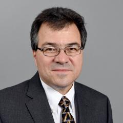 ASU Associate Professor James Abbas is a new NAI senior member