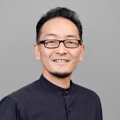 John Takamura