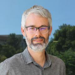 Kirk Jalbert portrait
