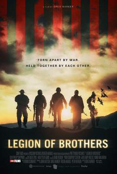 Legion of Brothers movie poster