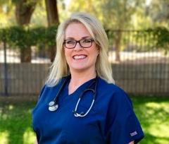 Lisa Porter, Nurse Innovator | Founder & CEO at JobDocs | MSN-RN-FNP | Entrepreneur