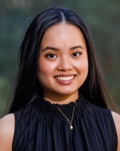 portrait of Nicole Enriquez