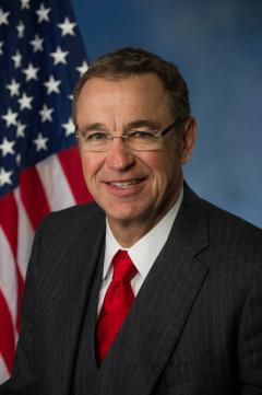 U.S. Rep. Matt Salmon