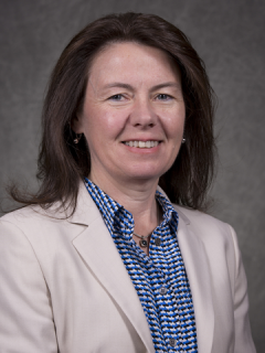 portrait of ASU professor Ann McKenna