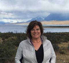 Regents Professor Nancy Grimm