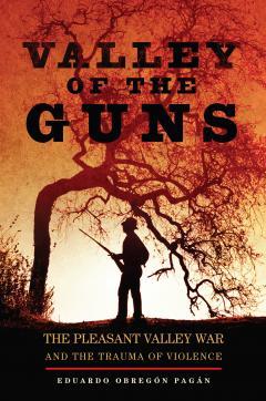 Valley of the Gun, Eduardo Pagan
