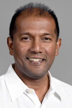 Sree Kanthaswamy
