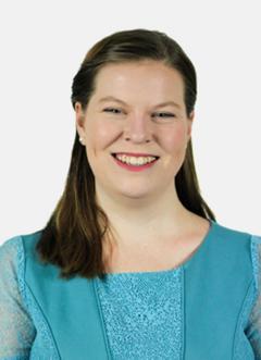 ASU student Suzette Warren