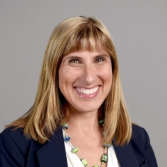 headshot of ASU faculty member Tracy Spinrad