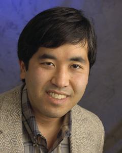photo of Prof. Tsuda